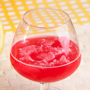watermelon party wine mix slush