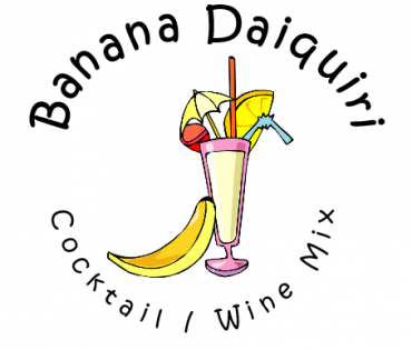 Banana Daquiri