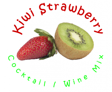 Kiwi Strawberry Wine Mix