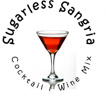 Sugarless Sangria